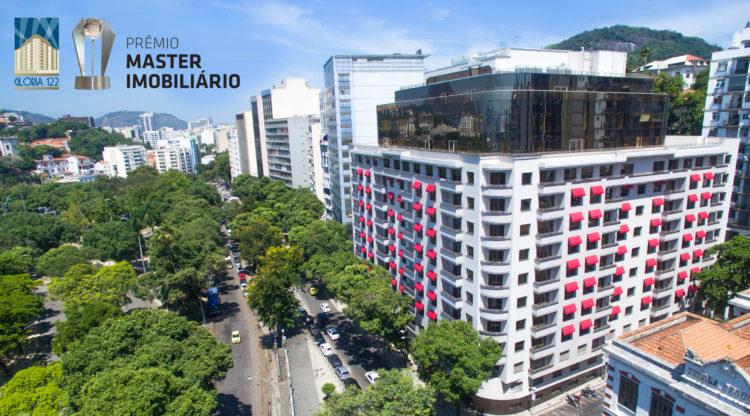 Centro Empresarial Ernesto G. Fontes