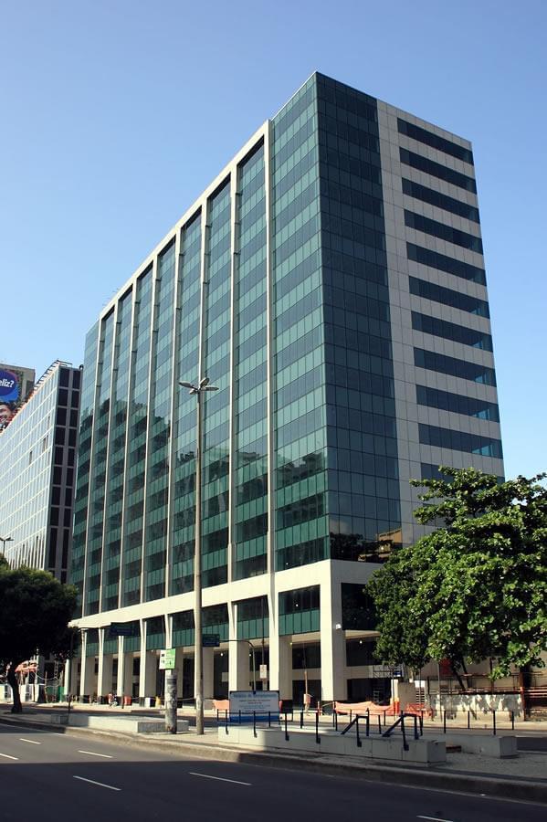 Rio Office Tower GRUPO RENTA