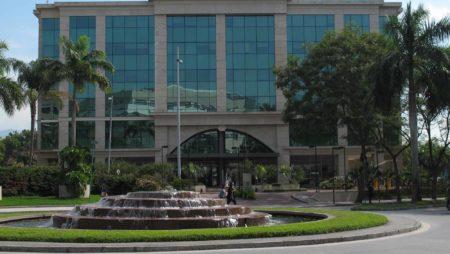 Edifício Atrium