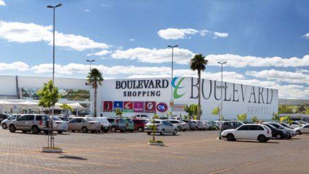 Boulevard Shopping Brasília