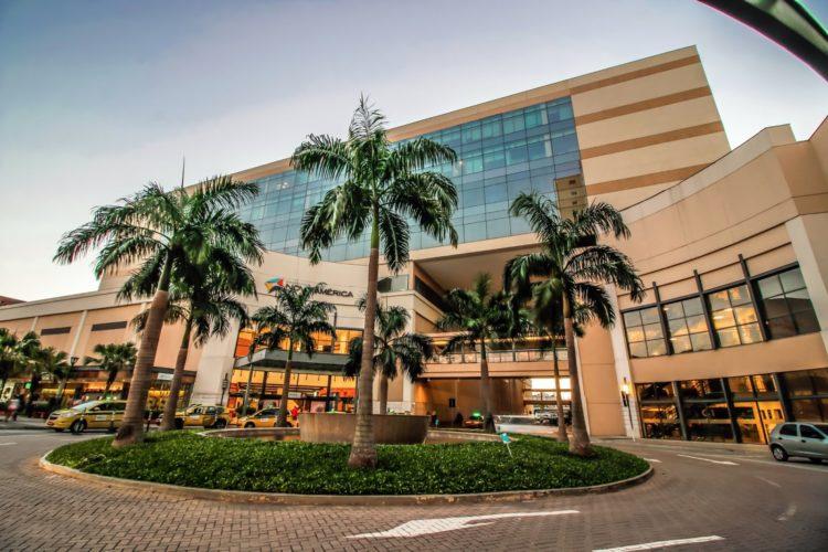 Shopping Nova América (expansão)