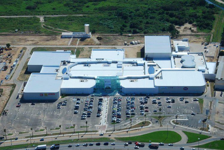 Boulevard Shopping Campos