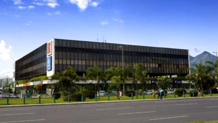 Sede de Empresas – BarraShopping